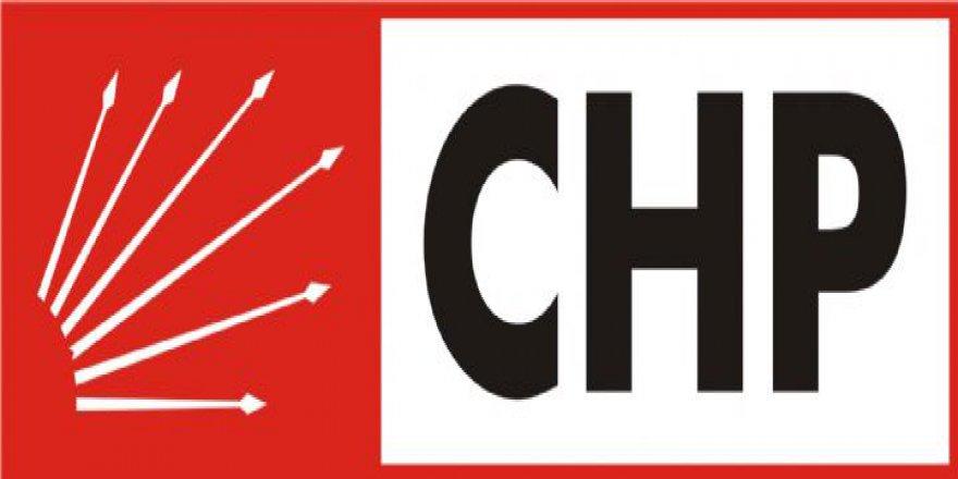 CHP DARICA: Delege seçimi yapılacak