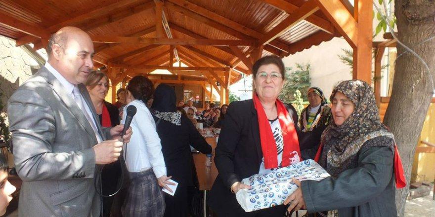 Tatar'dan CHP Gebze İlçe'ye sitem