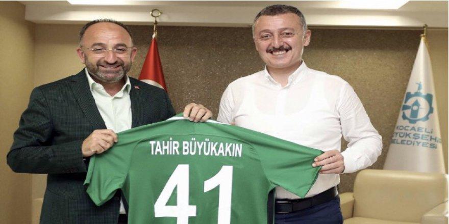 GENÇLERİN HAKKINI VERİN! Kocaelispor'a 14 milyon TL