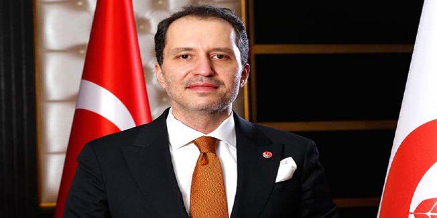 Fatih Erbakan Kocaeli'ne geliyor