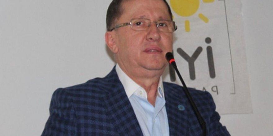 Türkkan erken seçim çağrısı yaptı