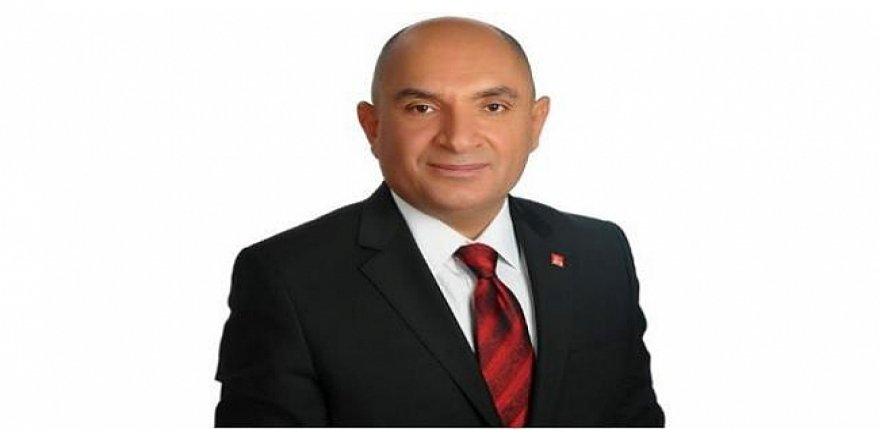"""CHP MİLETVEKİLİ TAHSİN TARHAN: """"Fatih otağı ranta kurban gitmiş!"""""""