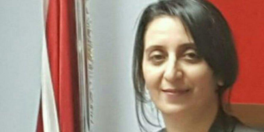 """CHP KOCAELİ İL BAŞKANI SONGÜL KAYA: """"Çirkin hadise araştırılsın"""""""