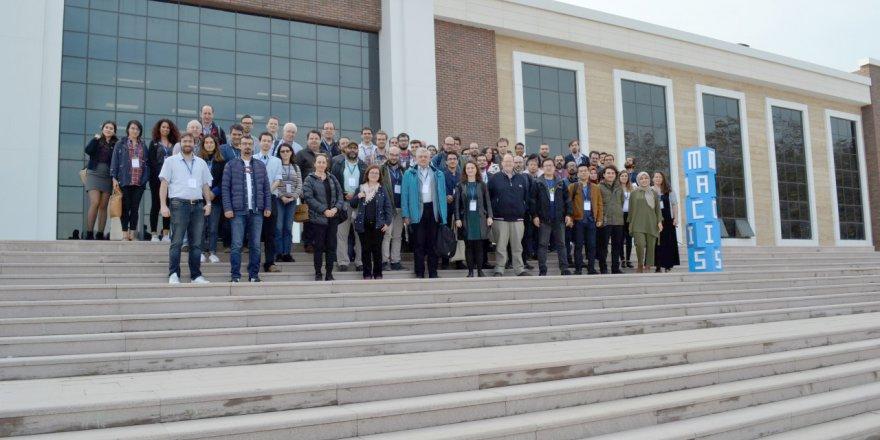 GTÜ'de Uluslararası Konferans düzenlendi