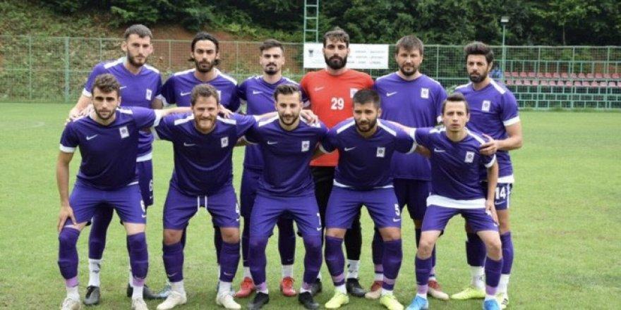 Gebzespor için kader maçı
