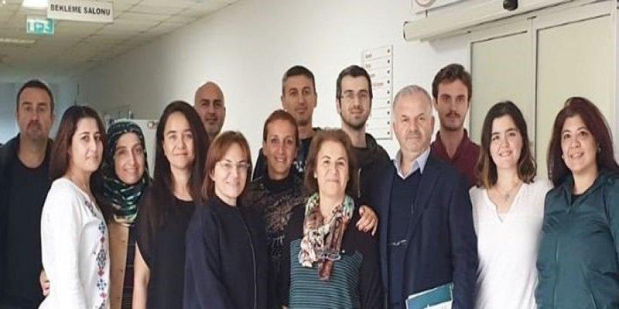 Darıca Farabi'de ozon tedavi uygulamaları kursu