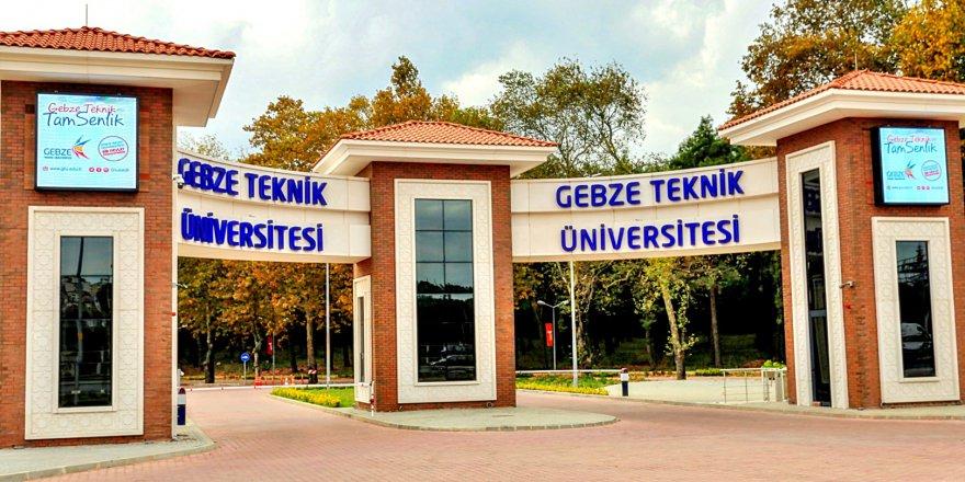 GTÜ'den akademik destek