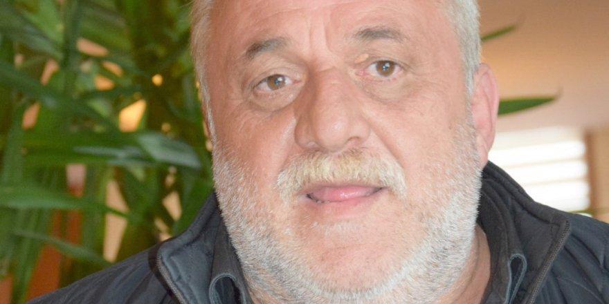 Gebzespor'un mevcut Başkanı Hüseyin Deniz: 'Kongre Olmayacak'