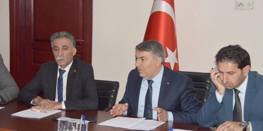 Dilovası Belediyesi meclisi toplandı