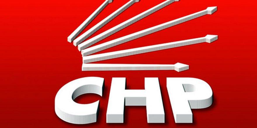 CHP'nin ilçe kongre tarihleri netleşti