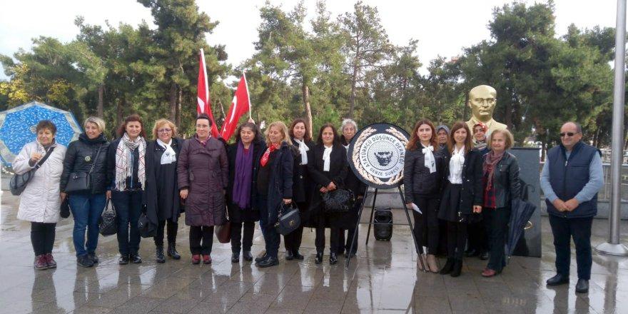 ADD, CHP ve ÇYDD'den ortak açıklama