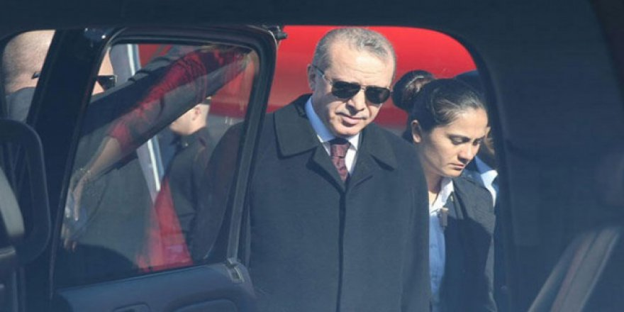 Cumhurbaşkanı Gebze'ye geliyor