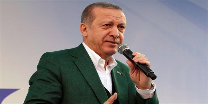 Erdoğan'ın Gebze ziyareti iptal