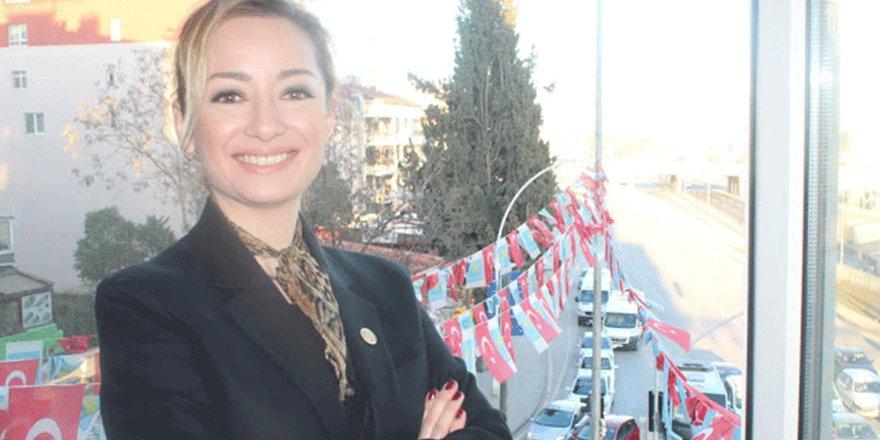 İYİ Parti'de sürpriz istifa