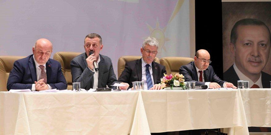 """""""Darıca'ya 253 milyon TL'lik yatırım yaptık"""""""