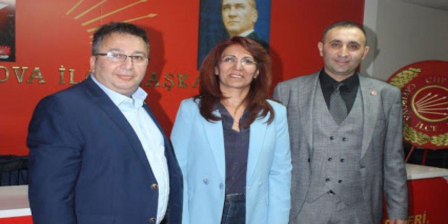 CHP Çayırova'da üç aday yarışıyor