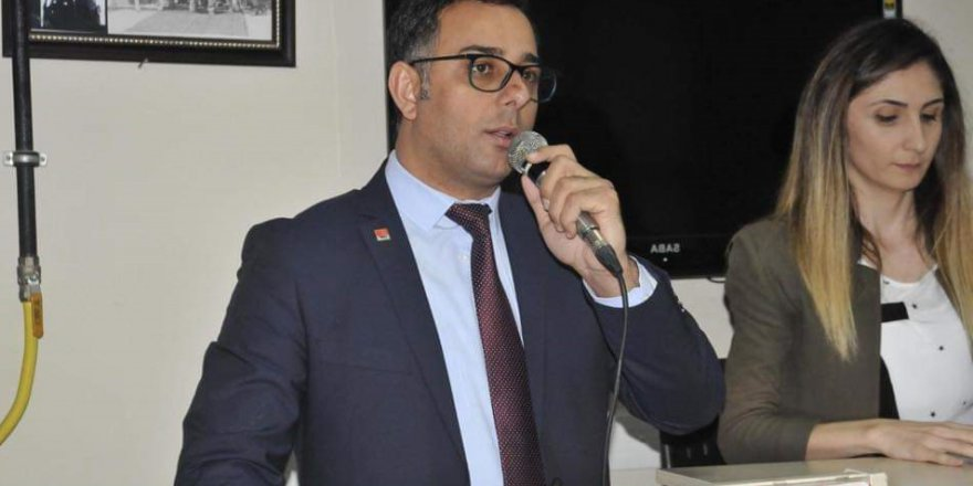 CHP Darıca'da danışma toplantısı