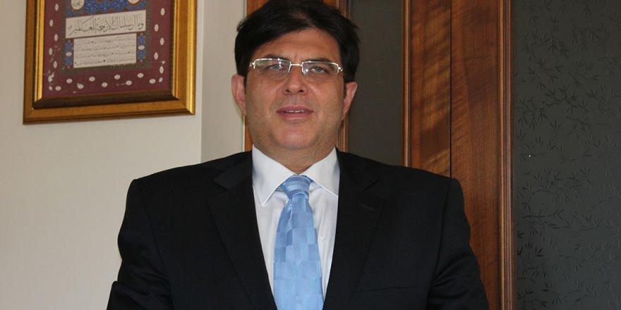 Gelecek Partisi 3 ilçede başkanları belirledi