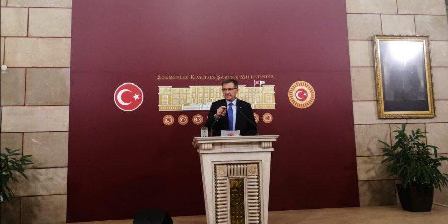 """""""Kocaeli'nin Ülke Ekonomisine Katkısı takdire şayan"""""""