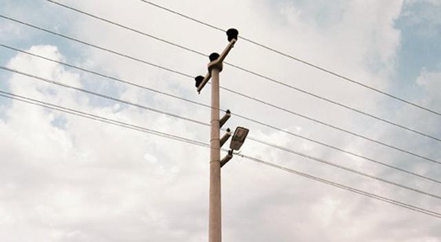 Sokak lambaları yanmıyor