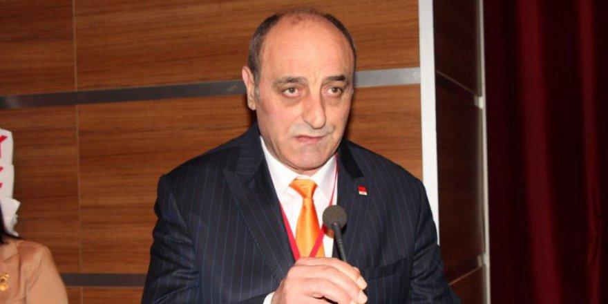 """""""CHP'nin karşısına çıkabilecek tüm engelleri azimle aşabileceğiz"""""""