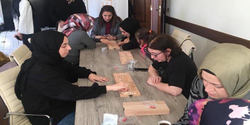 Kocaeli'de Zeka Oyunları Kursu