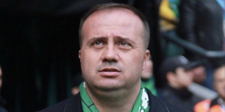 Selahaddin Dinçel: Gevşemeyeceğiz!..