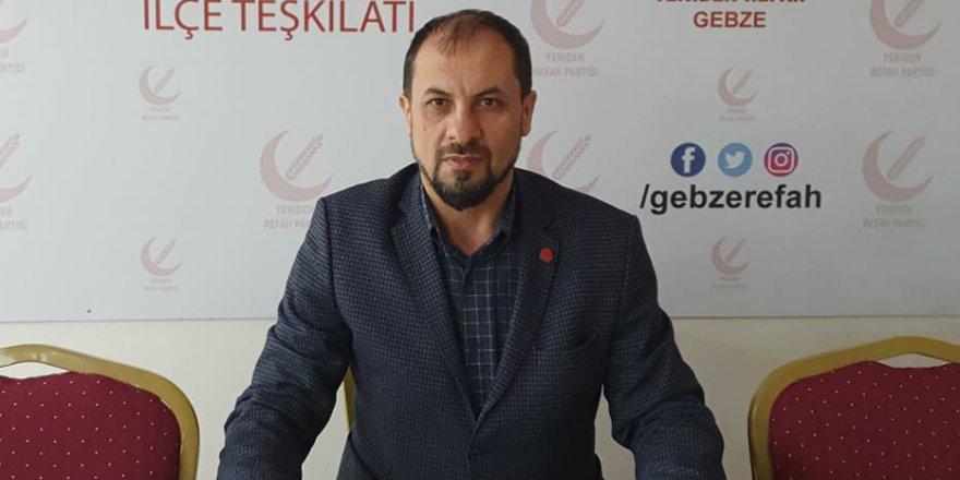 """""""Köy arazilerinden vergi alınmasın"""""""