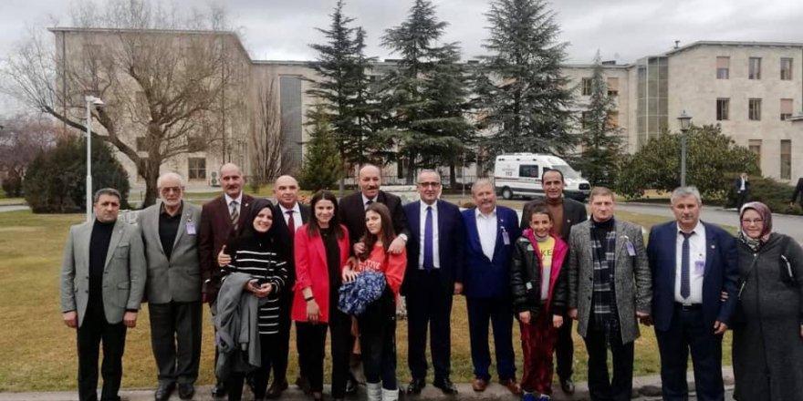 Kılıçdaroğlu'nu Dilovası'na davet etti