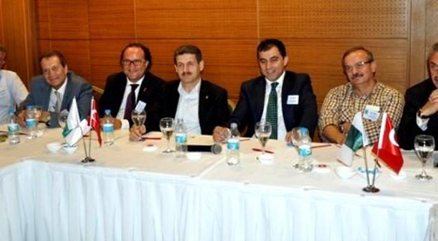 Cengiz Topel'de Bora Jet 2,5 milyon dolar zarar