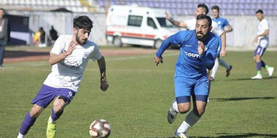 Gebzespor Futbol Oynadı (!)