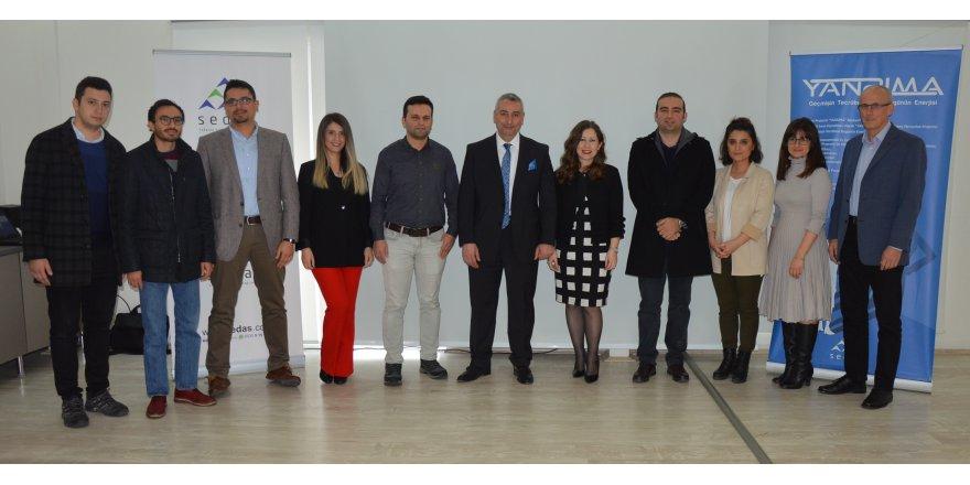 SEDAŞ'tan çalışanlarına mentorluk programı