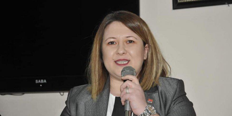 CHP Darıca'da Hilmiye Selçuk kazandı
