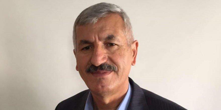 """CHP MECLİS ÜLESİ HALİS  KOÇ: """"Gece bekçileri halkın huzurunu bozuyor!"""""""