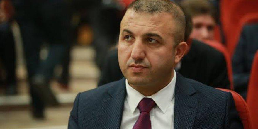 "CHP KBB GRUP BAŞKAN VEKİLİ TAŞDEMİR: ""Alçakça bir saldırı!"""