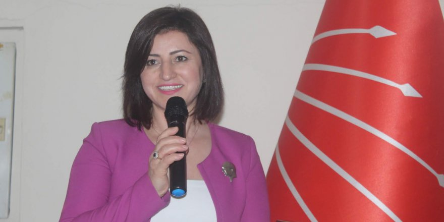 CHP Gebze'de kongre sırası kadınlarda