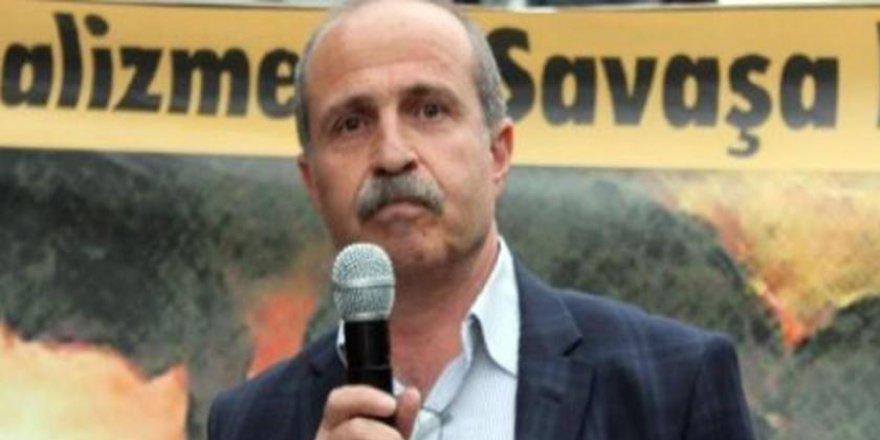 EMEK Partisi'nden iş cinayetlerine tepki
