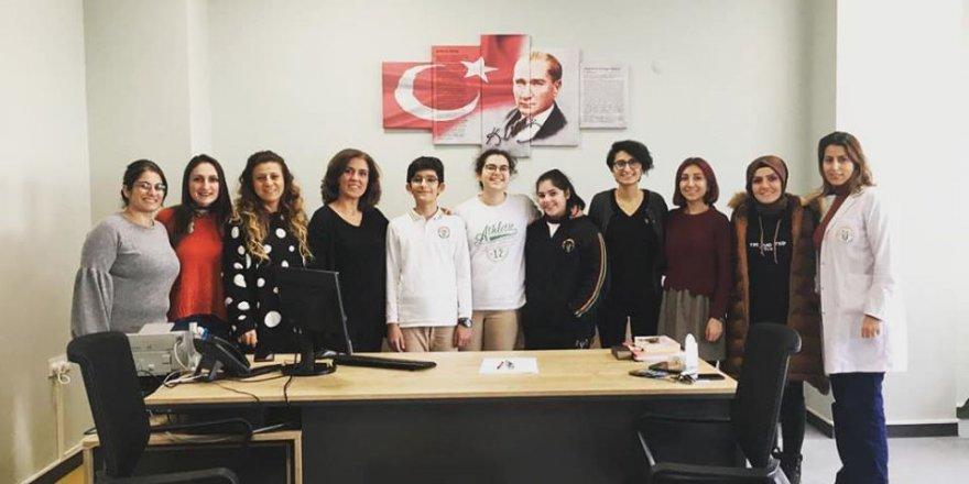 Gebze'de eğitim adına Yeni Bir Umut