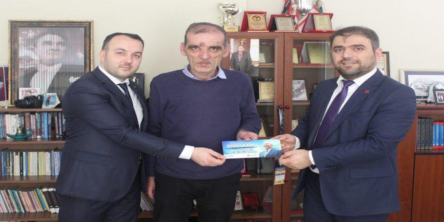 Saadet Partisi Gebze Erbakan'ı anıyor