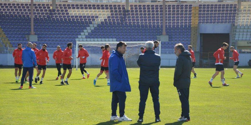 Sultangazispor maçının şifresi; Hırslı Futbol Tam Saha Pres