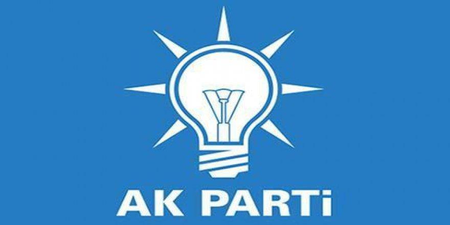 AKP kongreleri iptal etti