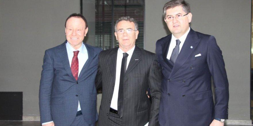 CHP il kongresinde 3 aday yarıştı