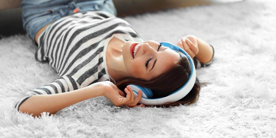 Kulaklık kalıcı işitme kaybına yol açabilir!
