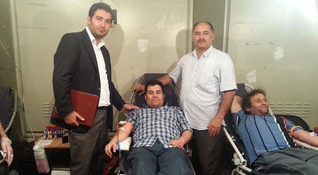 Sivaslılardan Kızılay'a tam destek