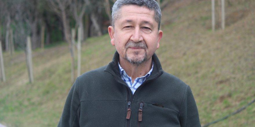 Çayırova Teknik Bahçıvanlık Okulu kitaplaştırıldı