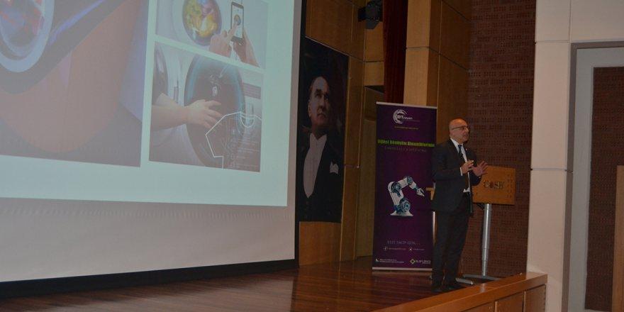 CLPA, GOSB'da  CC-Link IE TSN'i tanıttı