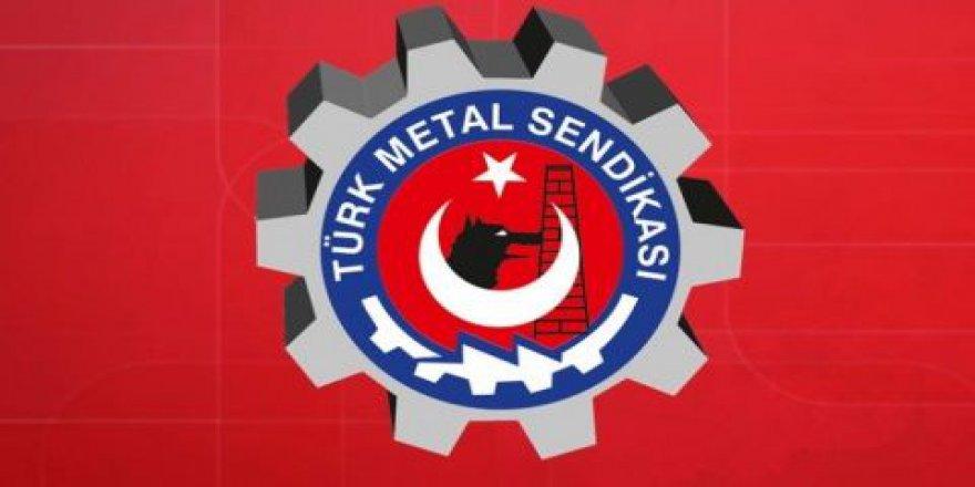 Türk Metal'den sağlık çalışanlarına destek