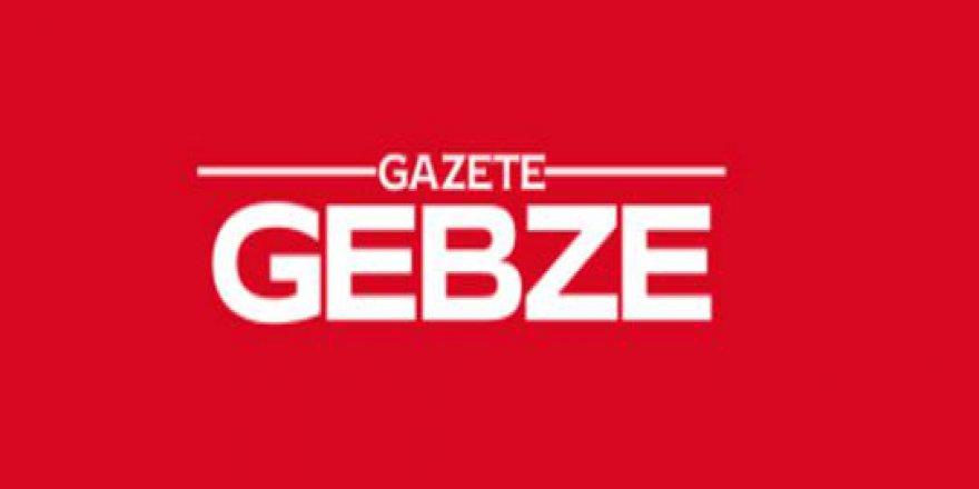 Gebze Gazetesi 36 yaşında