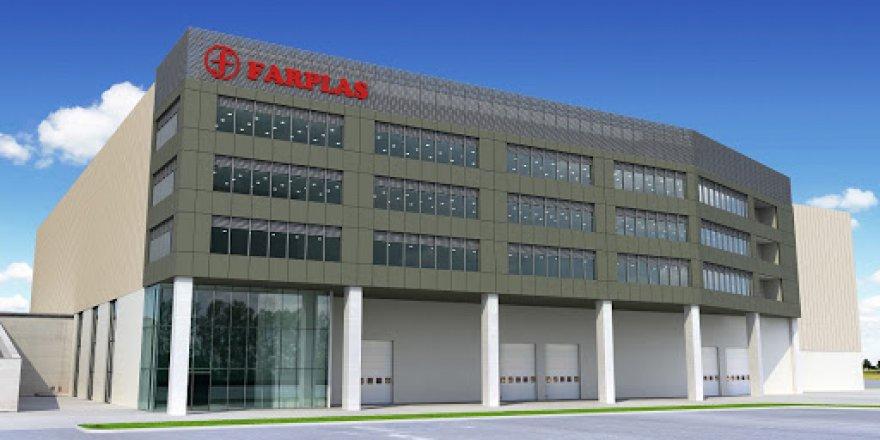 Farplas'ta 45 işçi çıkartıldı