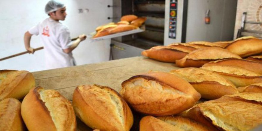 Kocaeli'de ekmek tüketiminde düşüş